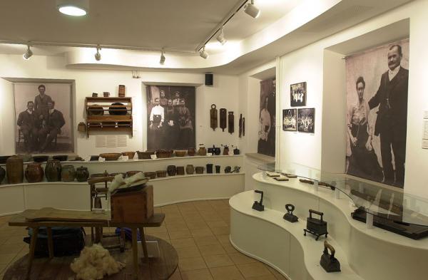 Etnološka zbirka Črna